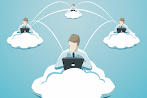 Shared services: how technology can be an enabler