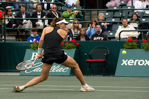 Women's Tennis Association teams with SAP on real-time analytics