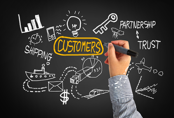 The shift from pure CRM to customer engagement and commerce (and why your back office is more important than ever)