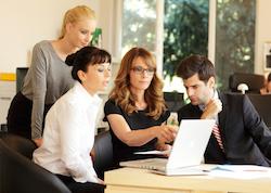 Australia leading world in hiring women in tech roles