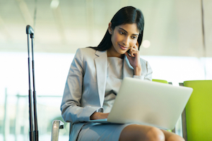 Lack of tech training not holding female entrepreneurs back