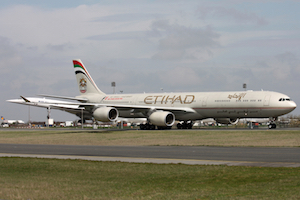 Etihad Airways adopts Ariba solutions