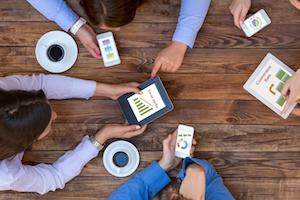 Marketing leaders spending up on tech: Telsyte