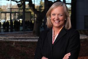 Hewlett Packard Enterprise debuts