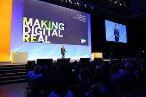 S/4HANA to become core of digital business