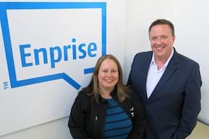 Canadian company acquires NZ SAP partner Enprise