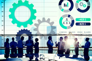 Finance professionals need better tools to manage pace of change