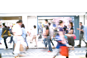 Current retail strategies limit future growth: Oxford Economics