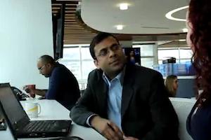 EY Experience Centre extends SAP S/4HANA cloud services