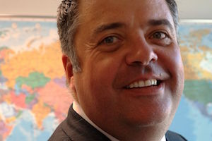 On the Move: Unisys appoint GM for Asia Pacific