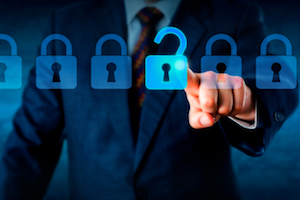 HPE identifies today's top three cyber risks