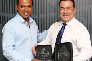 Presence of IT receives ANZ cloud and support awards from SAP