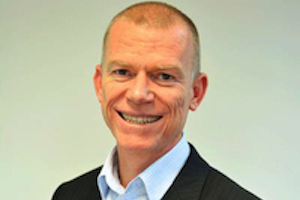 On the Move: Duckinson appointed as Aurecon CIO