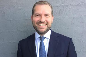 On the Move: Rees to drive NSW digital agenda