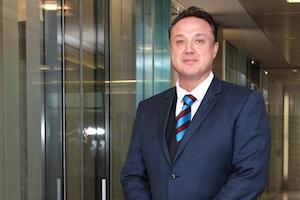 On the Move: UXC's Wishart replaces Stevens as KPMG CIO