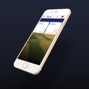 custom Fiori app