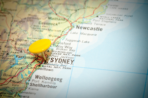 SAP Hybris selects Sydney for third data centre