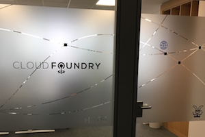 SAP opens Cloud Foundry Dojo in Walldorf
