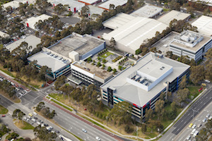 Stockland confirms SAP part of core systems project