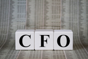 Recruiter identifies CFOs as ideal CPO candidates