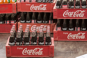 IQX wins contract with major Coca-Cola bottler