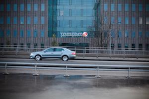 TomTom expands SAP partnership for location awareness