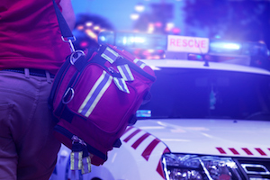 SAP completes the public safety picture with new app