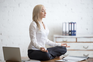 SAP partners with Thrive Global on workforce health and productivity