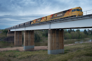 Aurizon freight management transformation project scrapped