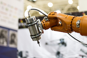 SAP and KUKA combine IoT and robotics for smart factories