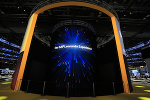 SAPPHIRE NOW: SAP to expand Leonardo, Google partnership, SAP Cloud Platform