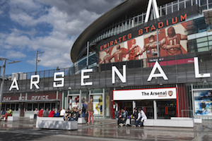 Arsenal Football Club transforms fan shopping experience with Hybris
