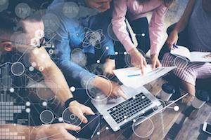 Reimagining application data management
