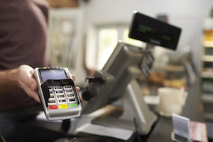 Point of sale system architecture open to cyber threats