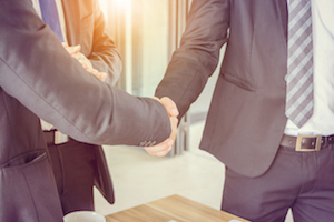 HPE enhances partner program