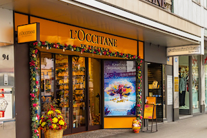 L'OCCITANE Group deploys SuccessFactors solutions