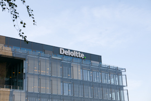 Deloitte set to transform its cloud portfolio