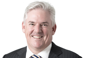 On the Move: Whiteing to leave CBA in executive reshuffle