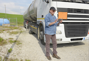 Soltius mobile app helps Ballance Agri-Nutrients reap savings