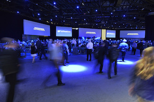 SAPPHIRE NOW: SAP broadens availability of Cloud Platform; expands AI and blockchain capabilities