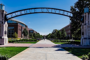 Purdue University becomes first university to take SAP S/4HANA 1610 live