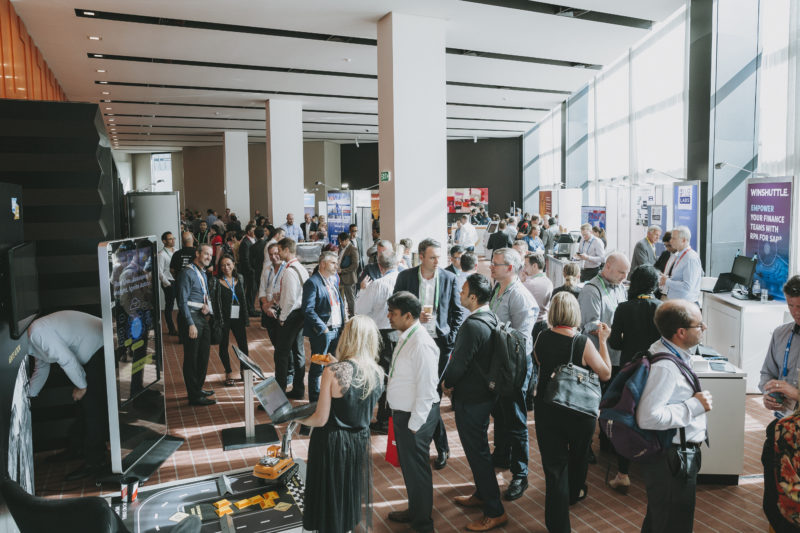 Join us at Mastering SAP Sydney 2019