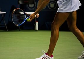 Infosys Serves Up Enhanced Tennis Experience