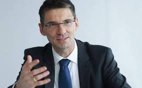 Bernd Leukert Departs from SAP Executive Board