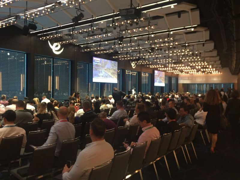 Inside Mastering SAP Sydney, 2019