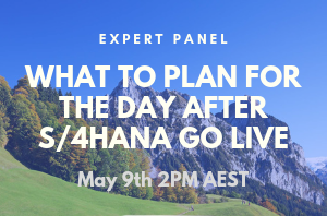 Ensure S/4HANA migration success – what to do before, during and after