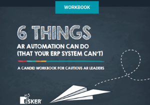 6 Things AR Automation Can Do (That Your ERP System Can't)