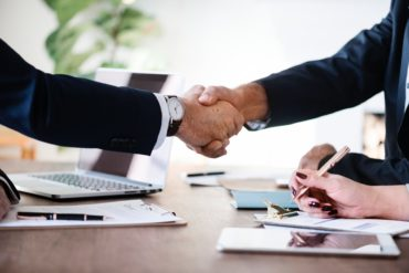 Citrix Systems Inc. Appoints New CFO, an SAP Veteran