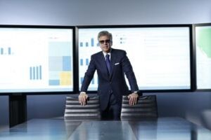 "SAP CEO Bill McDermott: ""Keeping an Enterprise Behemoth on Course"""