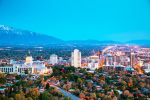 Salt Lake City Preps for 2030 Olympics with SAP Qualtrics